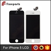 Shenzhen iComy replacement parts for lcd iphone 5 screen,superior mobile phone repair parts for lcd iphone 5