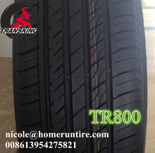 TRANSKING car tires TR800 235/60r15 pneumatici 225/45/17 with DOT EU LABEL