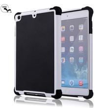 Hot Slim Cover Case For ipad mini 2 Hybrid Combo Case For iPad mini 2