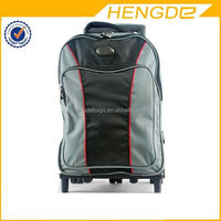 High quality best sell exhibition trolley bag