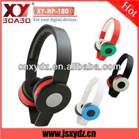 2013 Colorful fashion design headphone ear muff with bluetooth