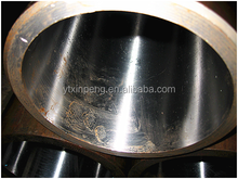 DIN 2391 inner burnished steel tube for hydraulic cylinder