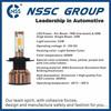 Factory Directy car tuning light high low beam h4 led headlight bulb 12v 6000k