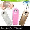 portable facial steamer facial mist sprayer wholesale from china factory