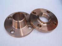EN 1092-1 Carbon Steel P245GH PN 16 DN 40 Flat Face Flange