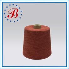 100% High Quality Polyester Spun Yarn Ne 10/1 Close Virgin