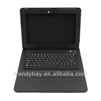tablet bluetooth keyboard 10.1 for samsung N8000