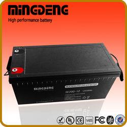 hot sealed 200amps 12 volt battery life test kit for UPS system