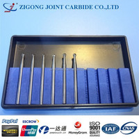 power tools made in china tungsten carbide burrs
