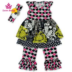 wholesale clothing market kids kurtis for girls kids clothes 2016 LB011306