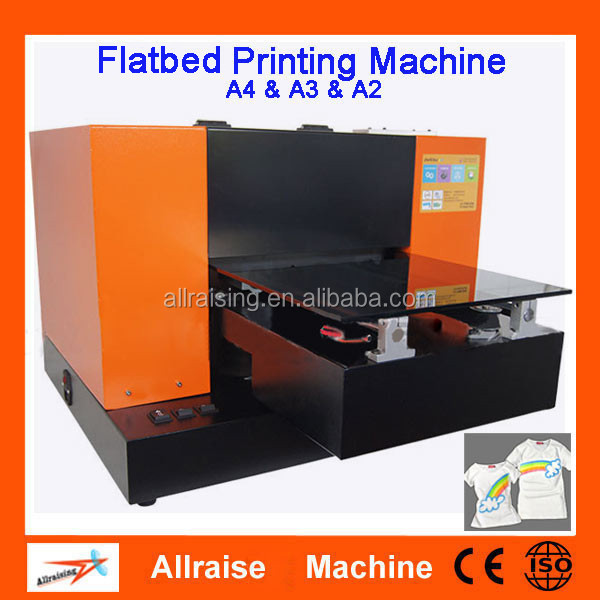 Wholesale alibaba digital t shirt a3 printing machine for T shirt printer price