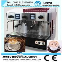 new design innovation coffee maker coffee machine for cake shop