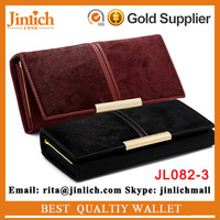Laides Noblest Clutches and Evening Bags Winter Series New Model Leather Wallets