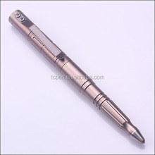 New arrival military tactical pen for defense tool in emergency