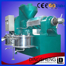 6YL-130 high quality Automatic palm nut oil pressing, oil mill machine