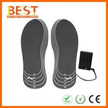 Economic new coming china ski boot heated insoles