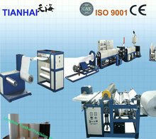 2012 NEW sheet extrusion machineTH-105/120
