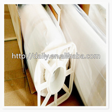 Double Side Matte Cotton Canvas Rolls 270gsm 24''X60', inkjet giclee printing (for HP Z2100, Epson Stylus Pro 7880/9880)