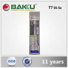 Baku Hot Sell Competitive Price Various Design Long Tweezers For Cell Phone