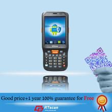 PDA with android os, Read barcode, RFID; with Wi-fi, Bluetooth...