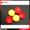 32mm colorful empty plastic vending capsule ball for toy