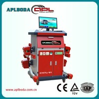 Bluetooth truck Wheel Alignment with calibration tool, alignment tool