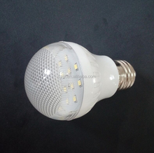 DC 12V 2w solar rechargeable light bulb