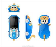 high quality christmas gift for children Cute disco light children phone CCT-K8