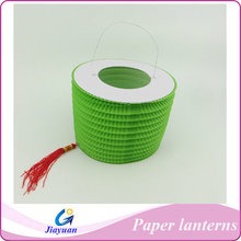 Magic paper lantern , magic colors paper lamp, various size paper lantern