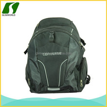 More useful waterproof and recyclable nylon backpack men's shoulder bags