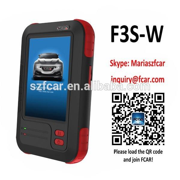 Universal auto ferramenta de diagnóstico FCAR F3-G para a ásia europeia americano <span class=keywords><strong>diesel</strong></span> caminhões passageiro e carros comercial