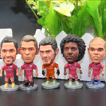 custom NBA sports figure/plastic 3d basketball sports figures/resin sports figure bobble head