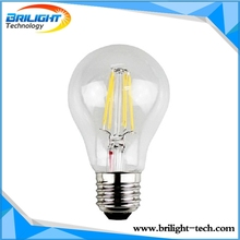 Hot Sale 12V Solar Bulb 2W DC Bulb Solar Light Filament LED Bulb Light