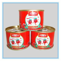 canned tomato paste ph of ketchup factory making for the world