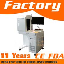 tag making machine 30W fiber laser marking machine name tag dog tag fiber laser marking machine