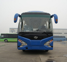 new design expo bus SLG6800C4ZR for Africa market 35 -40 seats