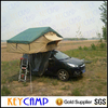 Camping equipment large canvas tent / 4wd roof top tent / vehicle tent