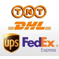 Professional Swift Freight Forwarding DHL express freight forwarder from GUANGZHOU TO USA
