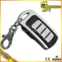 433mhz rf receiver tubular motor receiver anti-theft alarm system wireless remote control