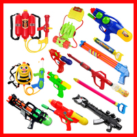 2015 best selling kids toy water gun for water park