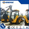 Changlin WZ30-25 backhoe loader mini tractor backhoe loader