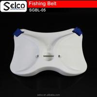 new style SELCO sea fishing fighting belt high quality fishing belt