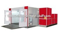Auto Painting Booth/Auto spray booth
