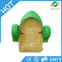Best price good quality!!!motor boat for kids, funny plastic boats,paddle boat on pool for sales
