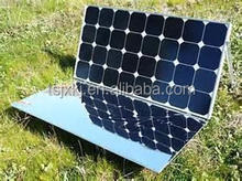 High Efficiency panel manufacturer with Sunpower Solar Cells