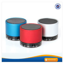 AWS552 Factory Direct Stereo Outdoor Portable Mini Bluetooth Speaker