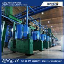 Sunflower seeds Edible oil production plant includes:oil pretreatment machine,oil extraction plant,oil refinery plant machines