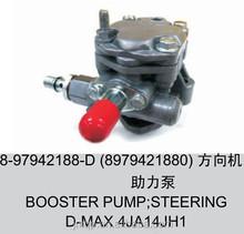 auto steering pump for isuzu d max