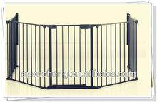 Factory fence netting/Warehouse isolation fence