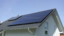 10000w on grid/ off grid solar power systems installation, solar panel cost from Chinese factory